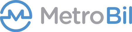 metrobil Logotyp